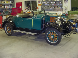 Custom auto electric Bend oregon contact custom auto electric restoration, troubleshooting and
